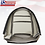 Thumbnail: For 2008-2014 Mercedes Benz C300 350 Driver Bottom Perf Leather Seat Cover Beige