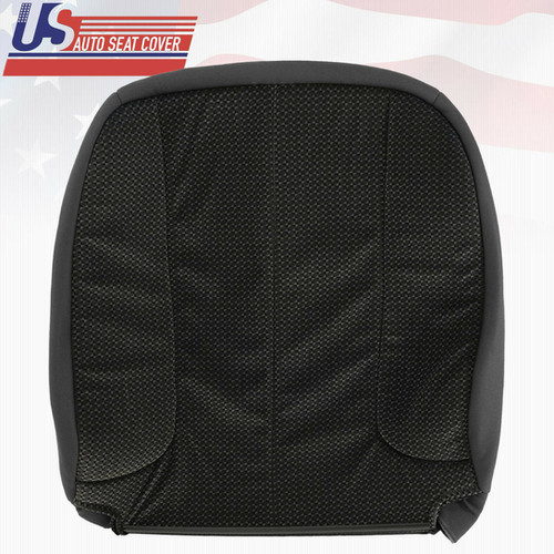 2002 2005 Dodge Ram 2500 Slt Driver Side Lean Back Cloth