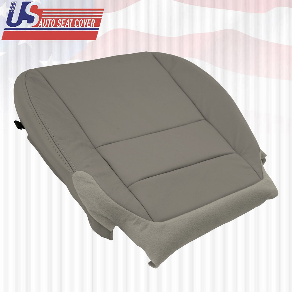 For 2010 13 Acura MDX Driver Bottom Replacement Leather