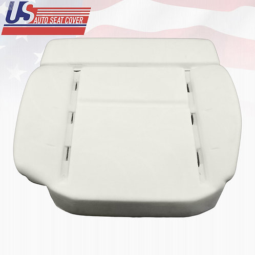 2004-2008 Ford F150 Lariat Front Driver Bottom Replacement Foam Seat Cushion