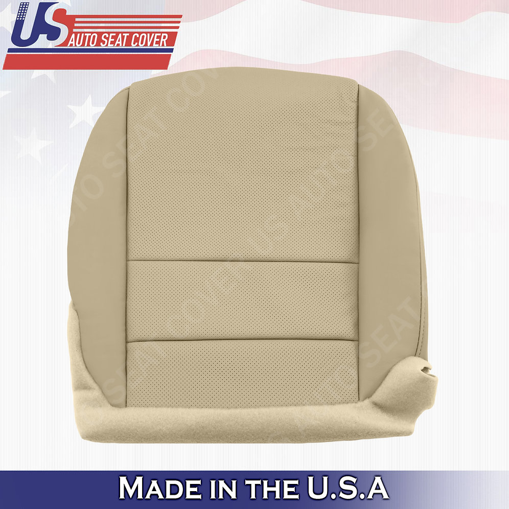 For 2007-2012 Acura MDX Passenger Bottom Perforated