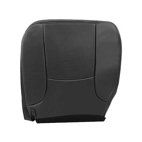 2002-2005 Dodge Ram Bottom WT Synthetic Leather seat cover in Black