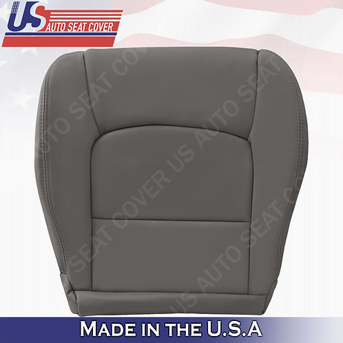 For 1998-2007 Lexus LX470 Driver Bottom Leather Cover