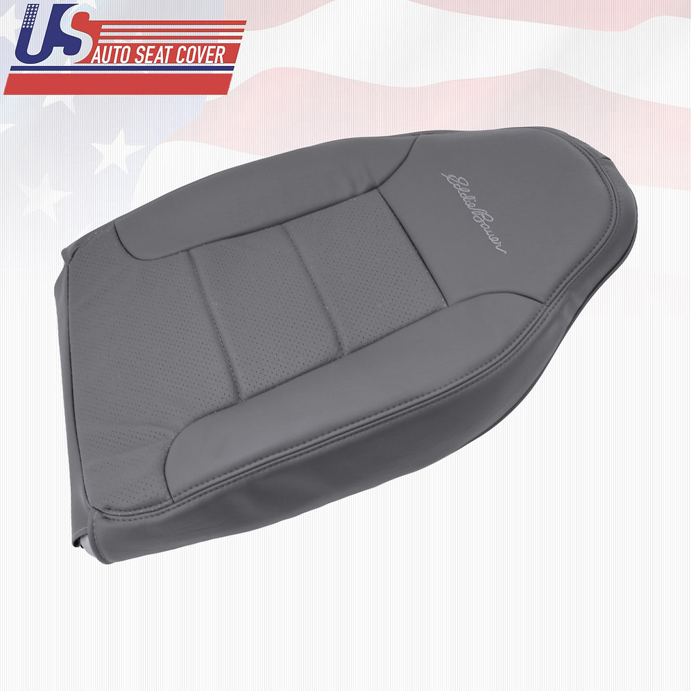 1992-1996 Ford Bronco Eddie Bauer Top Lean Back Seat Cover ...