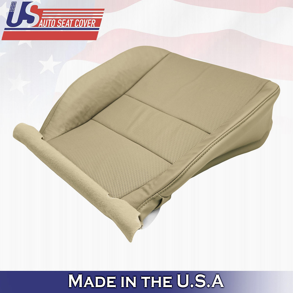 For 2009-2014 Acura TSX Passenger Bottom Perforated