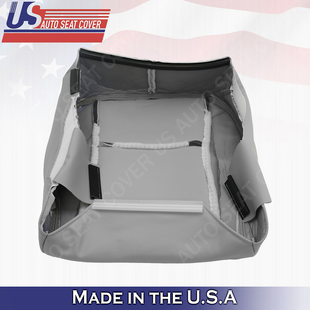 2003-07 Cadillac CTS Passenger Bottom Perforated Leather