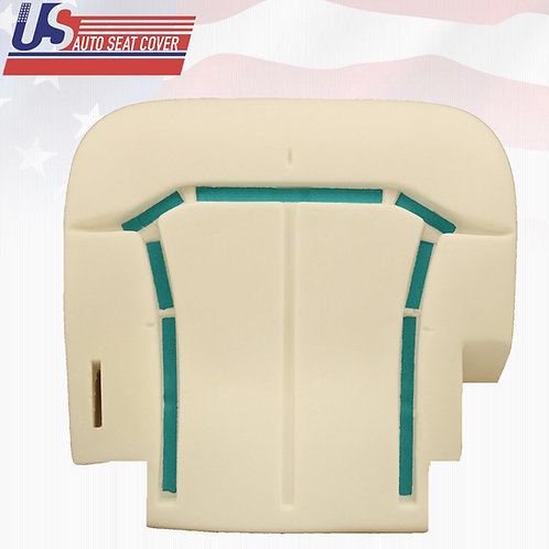 1999-2002 CHEVY SILVERADO 2500, LT, LS, Z71 DRIVER BOTTOM REPLACEMENT FOAM