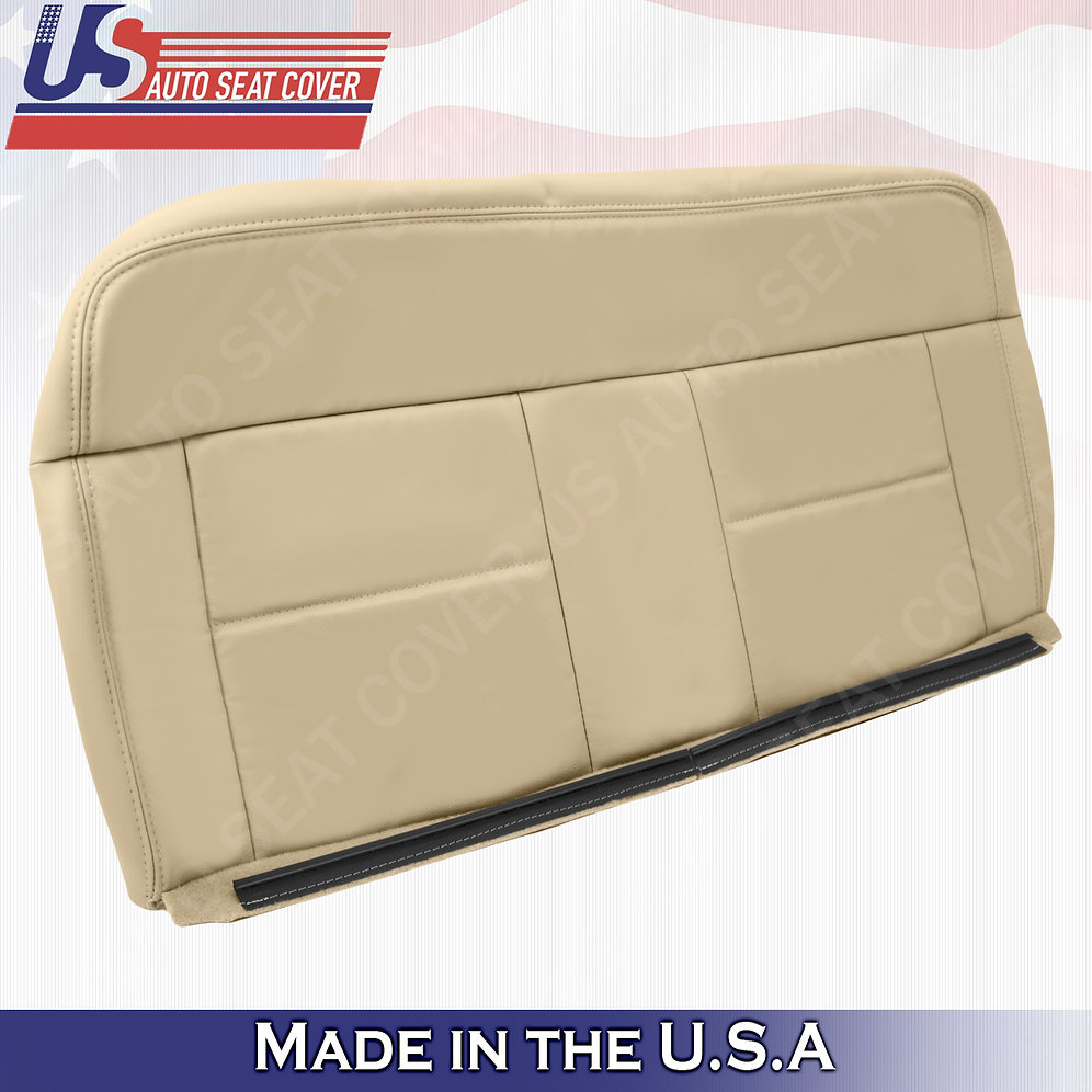 2007 Ford F150 Fx4 Seat Covers