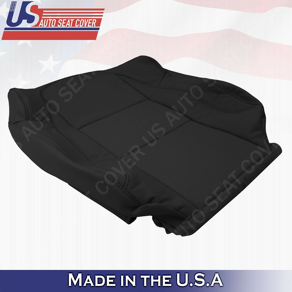 For 2013-2018 Acura RDX Passenger Top Perforated Leather