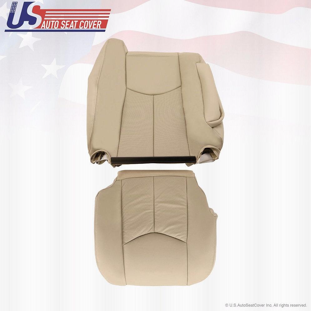 2003-2006 Cadillac Escalade Passenger Bottom & Lean Back