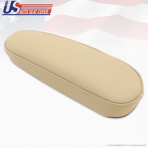1999-2003 Lexus RX Armrest cover in Light Tan