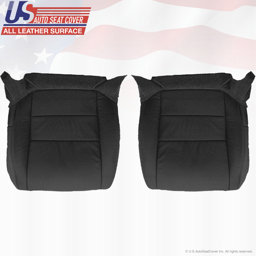 OEM Seat Cover Replacement