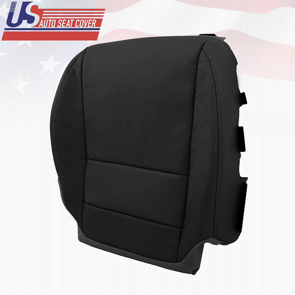 2007 To 2012 Acura MDX Driver Bottom Replacement Leather
