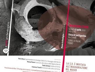 Un nuovo museo per esporre le ricchezze dei Piceni