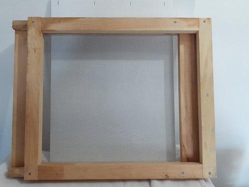 Vented Bottom Board