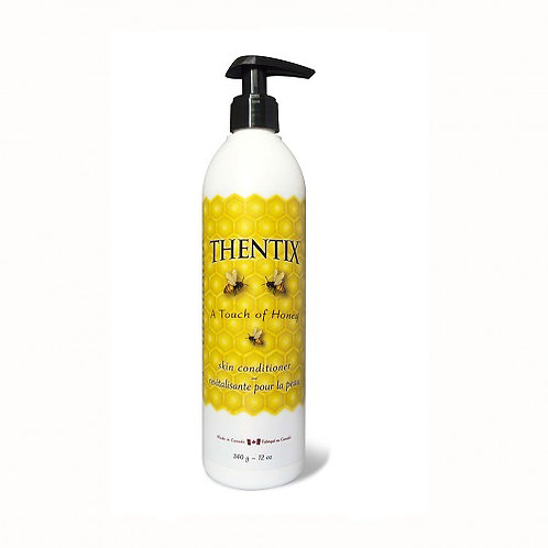 Thentix A Touch of Honey™ 12oz (340g) Skin Conditioner