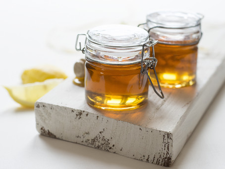 Healthy Benefits of Raw Honey