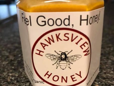 Feel Good, Honey