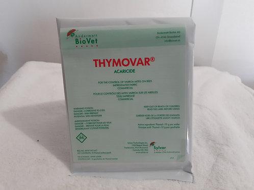 Thymovar Varroa Mite Treatment