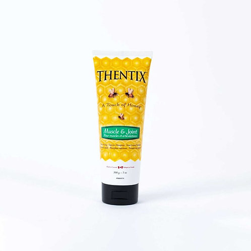 Thentix A Touch of Honey™ Muscle & Joint Formula 7oz (200g)