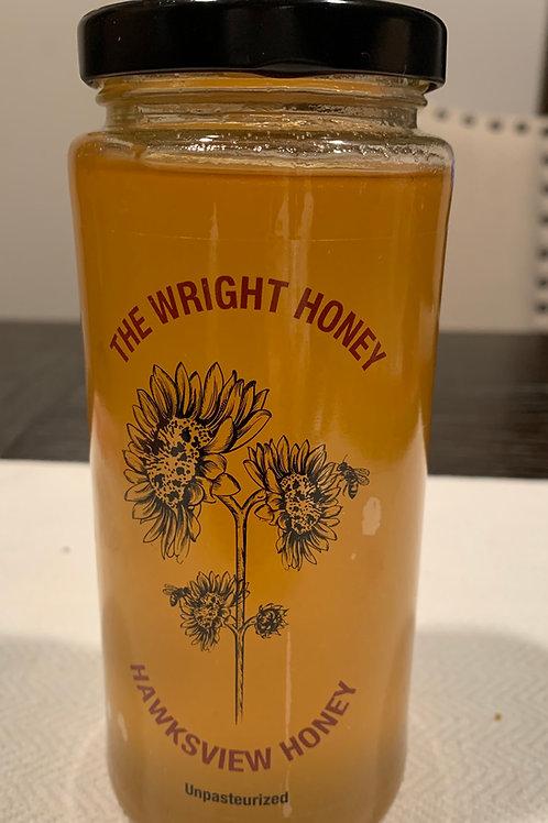 Medium Honey Jar