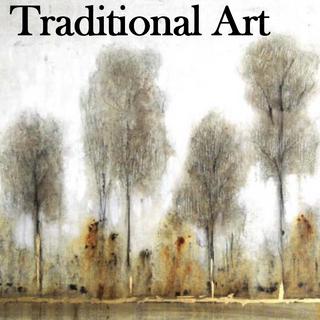 Traditional Art