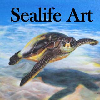 Sealife Art