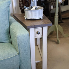 RQSWO Wedge Side Table