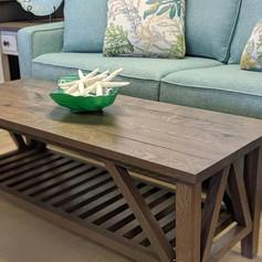 RQSWO Coastal Coffee Table