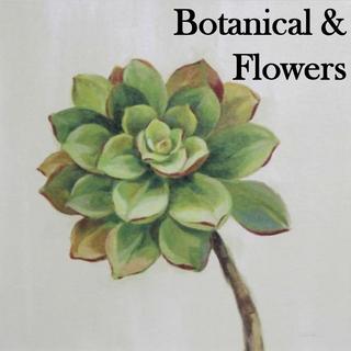 Botanical & Flower Art