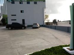 Estacionamento Aberto 01