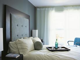 Sommeil : lit, chambre, habitudes, alimentation...