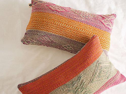Peruvian Cushion by Inka Fabric  Style 05
