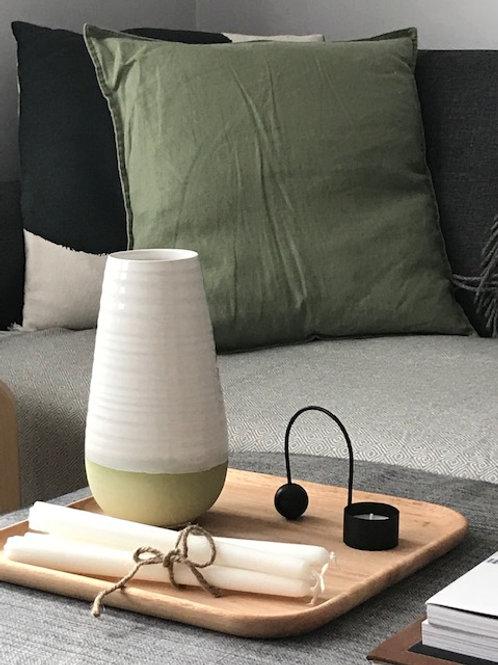 Vase by Justine Jenner Pottery