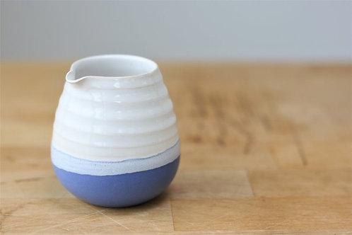 Tiny Jug by Justine Jenner Pottery