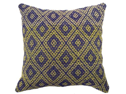 Peruvian Cushion by Inka Fabric Style 02