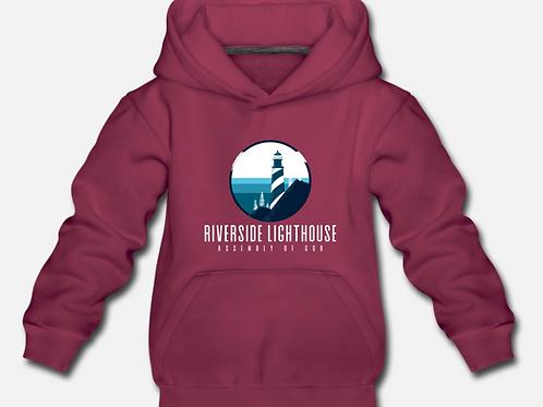 Kids Lighthouse Hoodie
