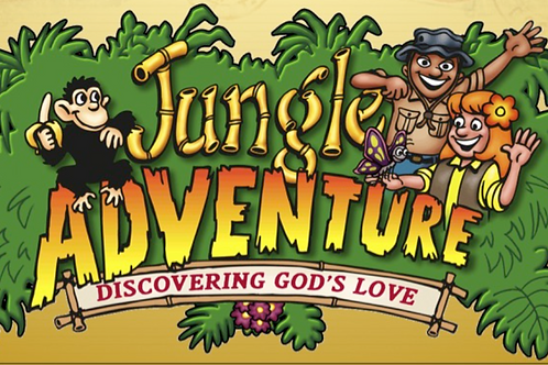 VBS Staff Experience
