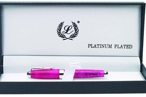 Small Resin Ballpoint Pen