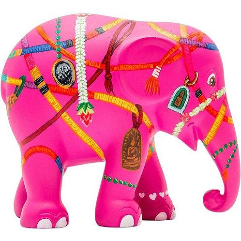 Amulet - Elephant Parade 10cm