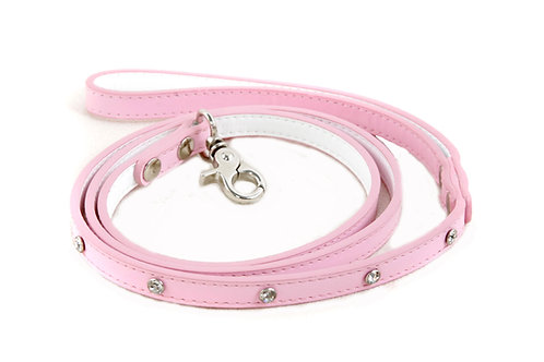 Candy Floss Dog Lead