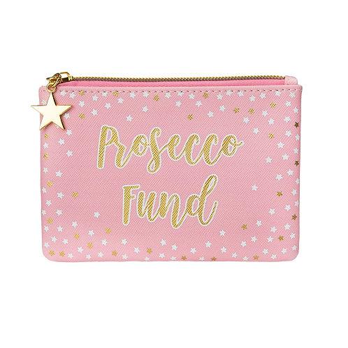Prosecco Party Fund Coin Purse