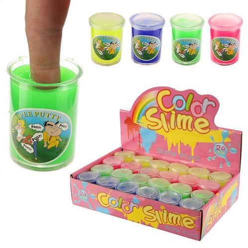 Whoopee Neon Noise Slime