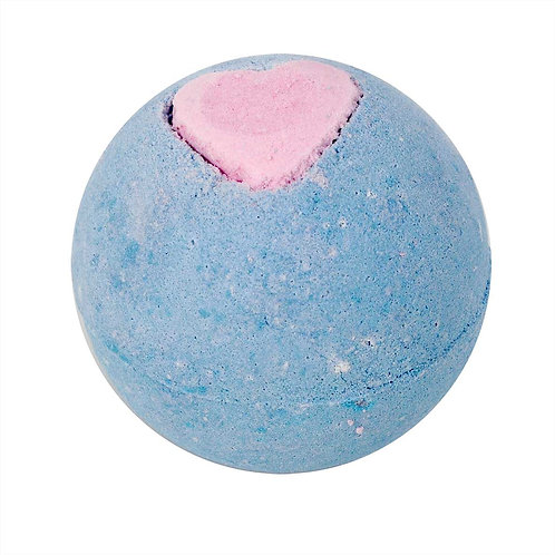 Blueberry Whole Ball Fizzers