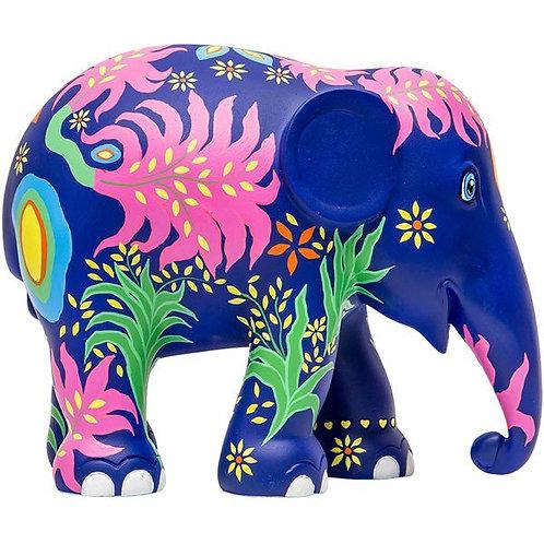Somboon - Elephant Parade 10cm