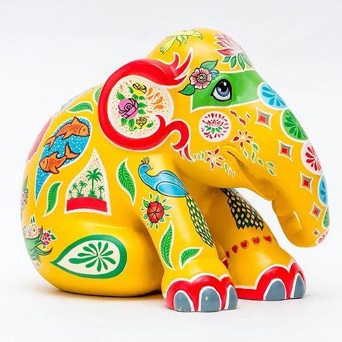 Ranjeeta - Elephant Parade