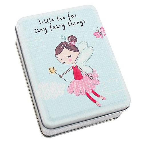 Tiny Fairy Tin