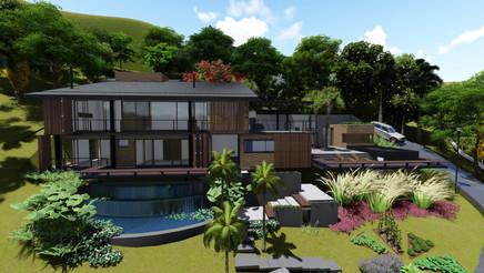 VALE HOUSE