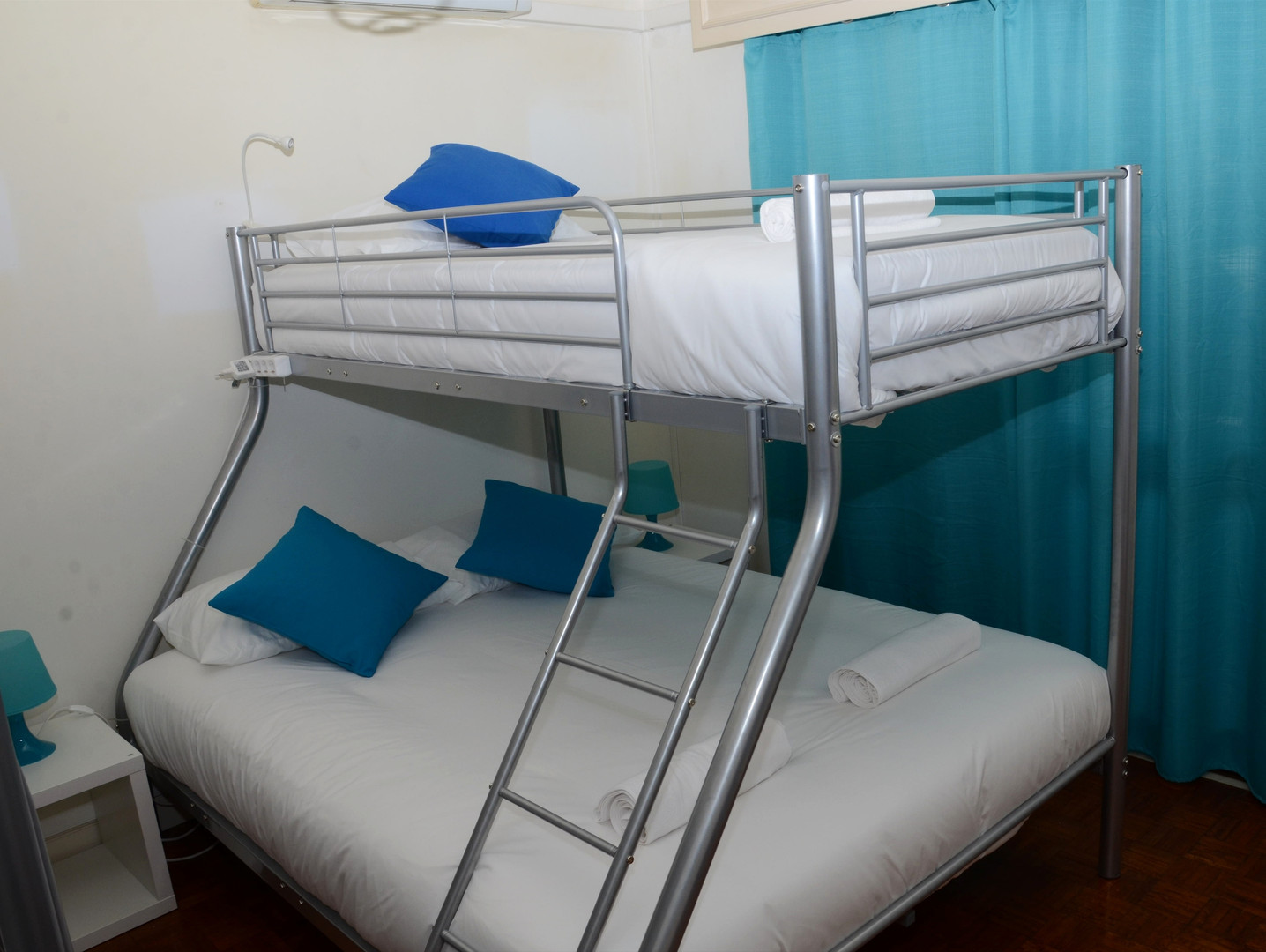 Suite no Hostel em Carcavelos