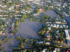 Drone; 6 utilisations lors d'inondations